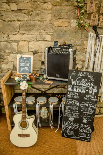 Barn-music