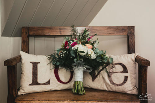 Mr Mrs Hinton Loversall 2018-1
